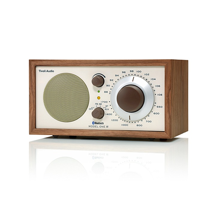 티볼리 오디오 MODEL ONE BT(Walnut/Beige)